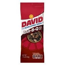 David BBQ Sunflower tubes