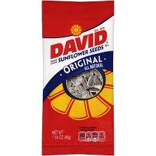 David Original Sunflower Tube