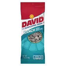 David Ranch Sunflower Tubes